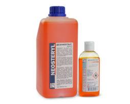 Неостерил (помаранчевий)