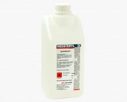 Антисептическое средство Неостерил (бесцветный) 1 л