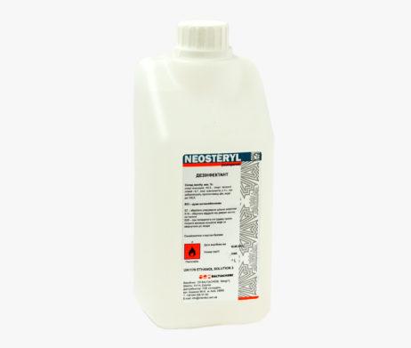 Антисептичний засіб Неостерил (безбарвний) 1 л