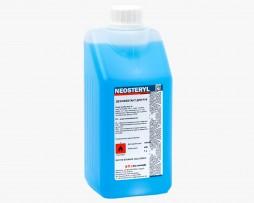 Антисептическое средство Неостерил (голубой) 1 л