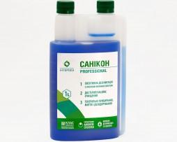 Дезинфицирующее средство Саникон Интердез 1л