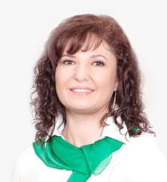 Гопанок Анжела Олександрівна