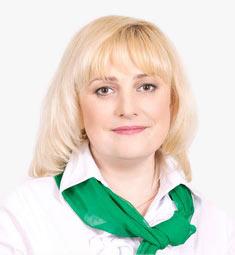 Мацібора Ольга Миколаївна