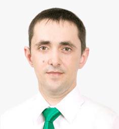 Мірут Олександр Миколайович