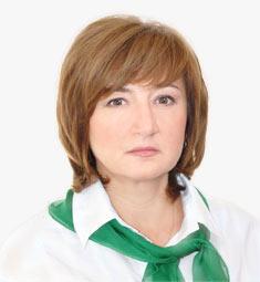 Таранович Наталія Андріївна