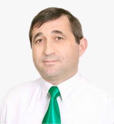 Задоя Сергей Михайлович