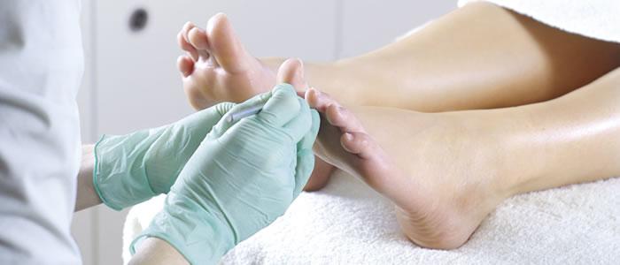 Гігієна взуття та профілактика мікозів у працівників закладів охорони здоров'я