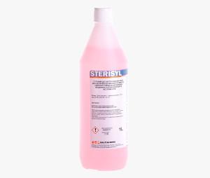 Стерисил - Дезінфекційний засіб високого рівня 1 л