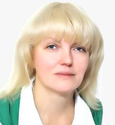 Лукомська Галина Іванівна