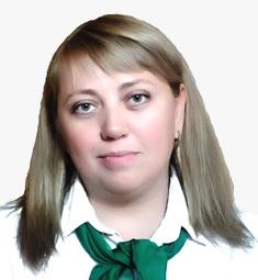 Матузіна Лілія Сергіївна