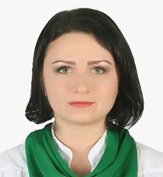 Стефурак Аліна Іванівна