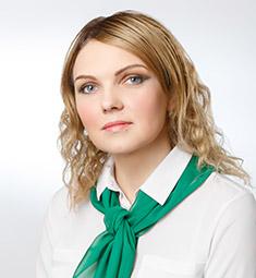 Гарькава Інна Валеріївна