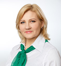 Крят Наталія Юріївна