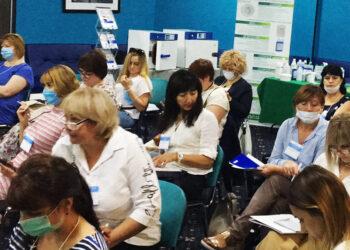 Семінар-практикум для медичних сестер в Києві