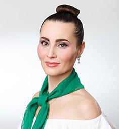 Зінченко Леся Вікторівна